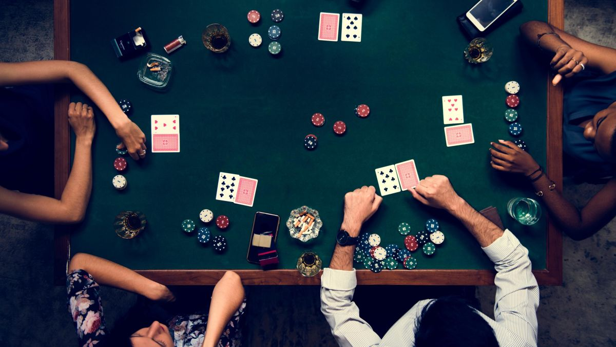 GET TO KNOW TRUSTED ONLINE POKER GAMING AGENT SITES