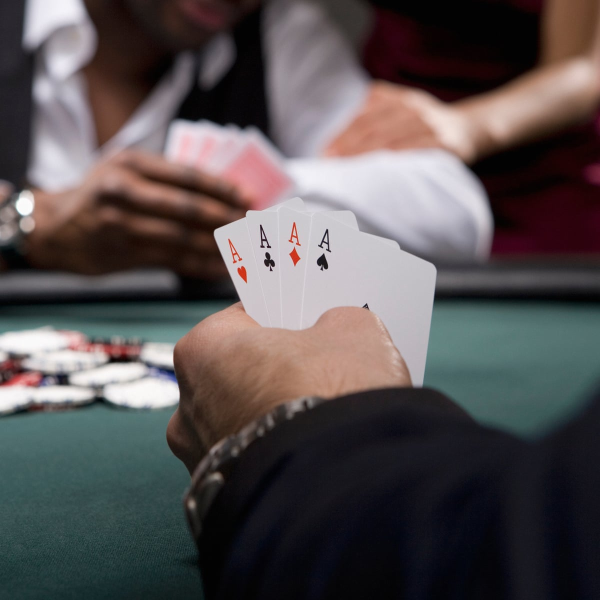 Game Poker Holdem Online Indonesia Qualified