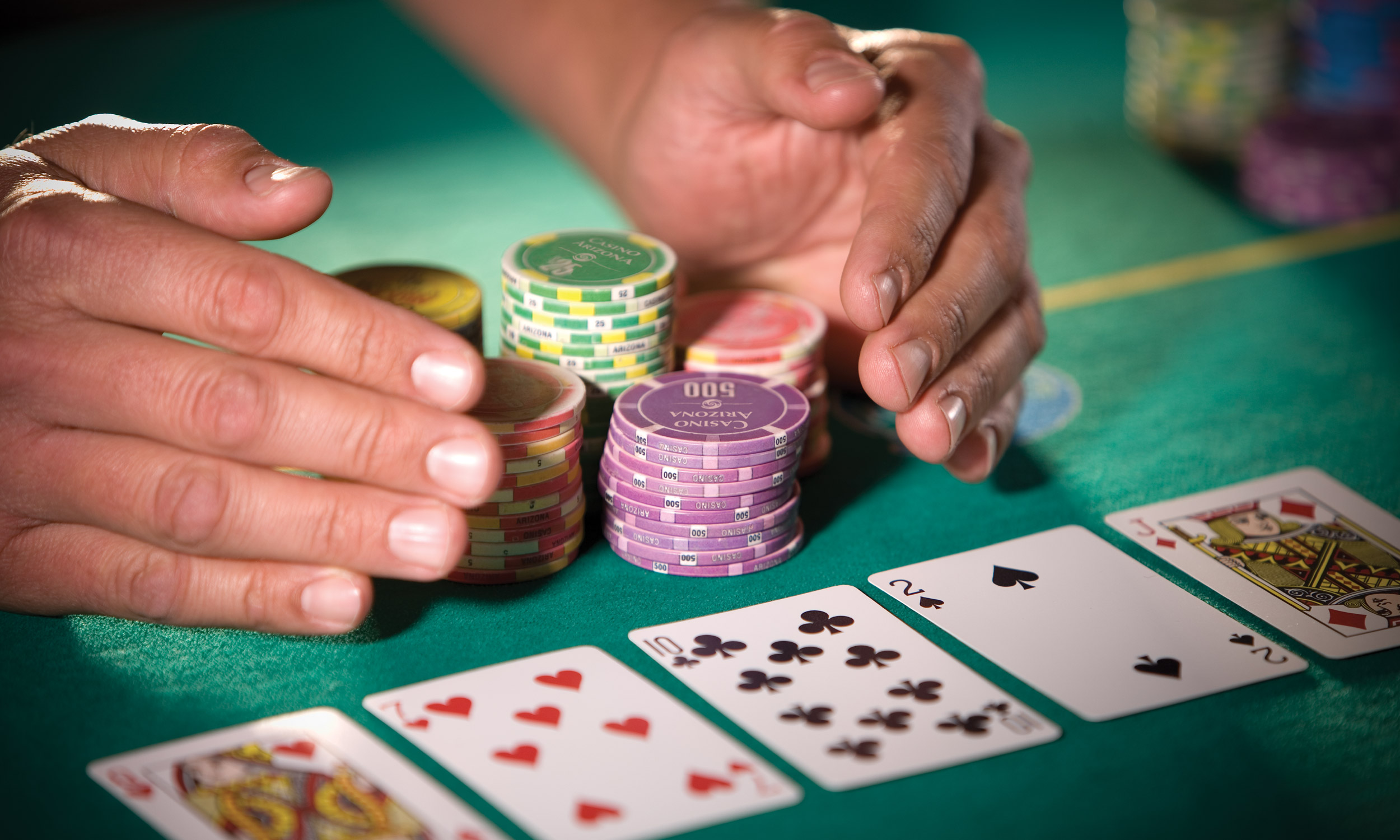 Get to know the Online Poker Game