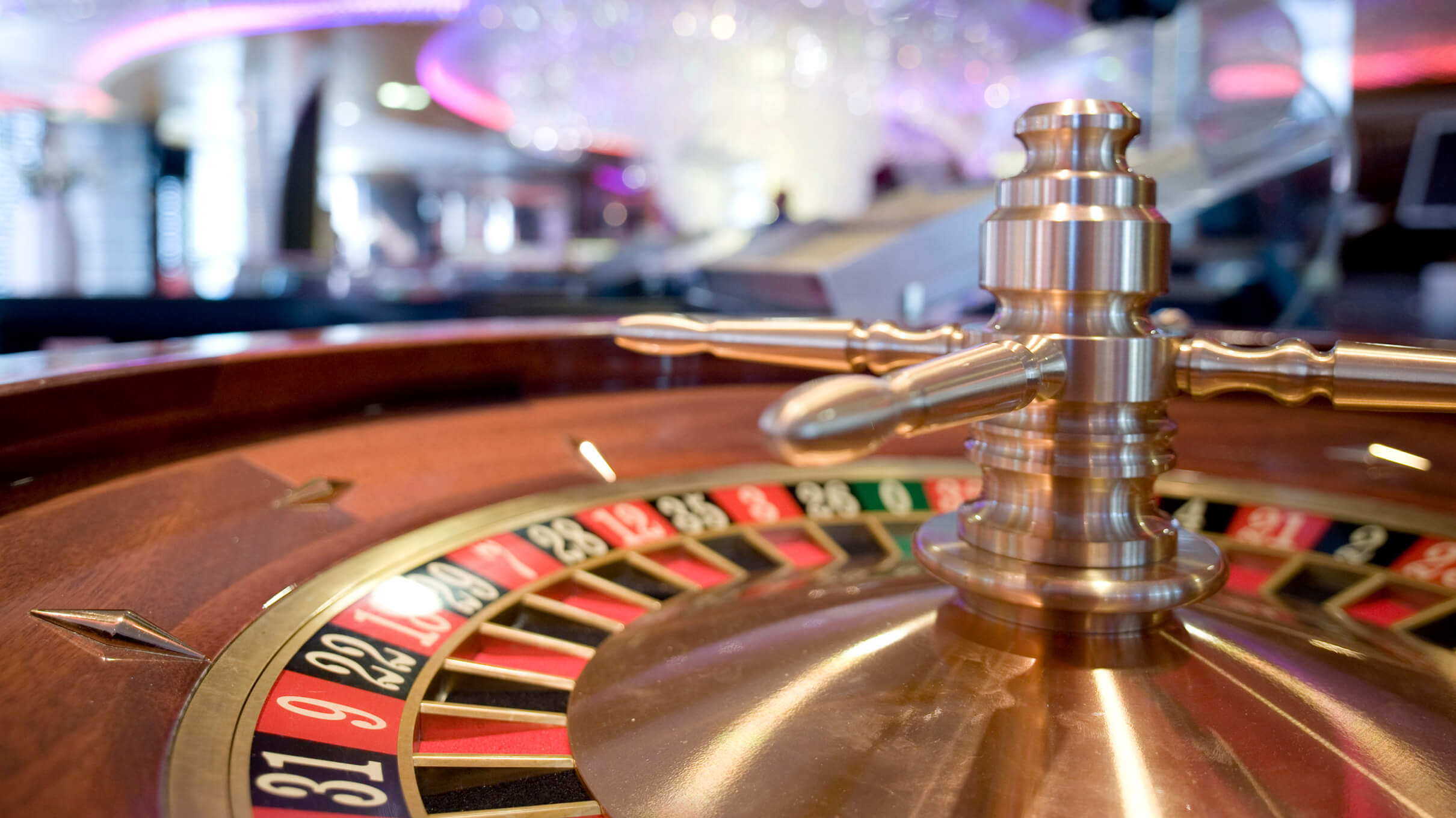 Get to know the history of online casinos