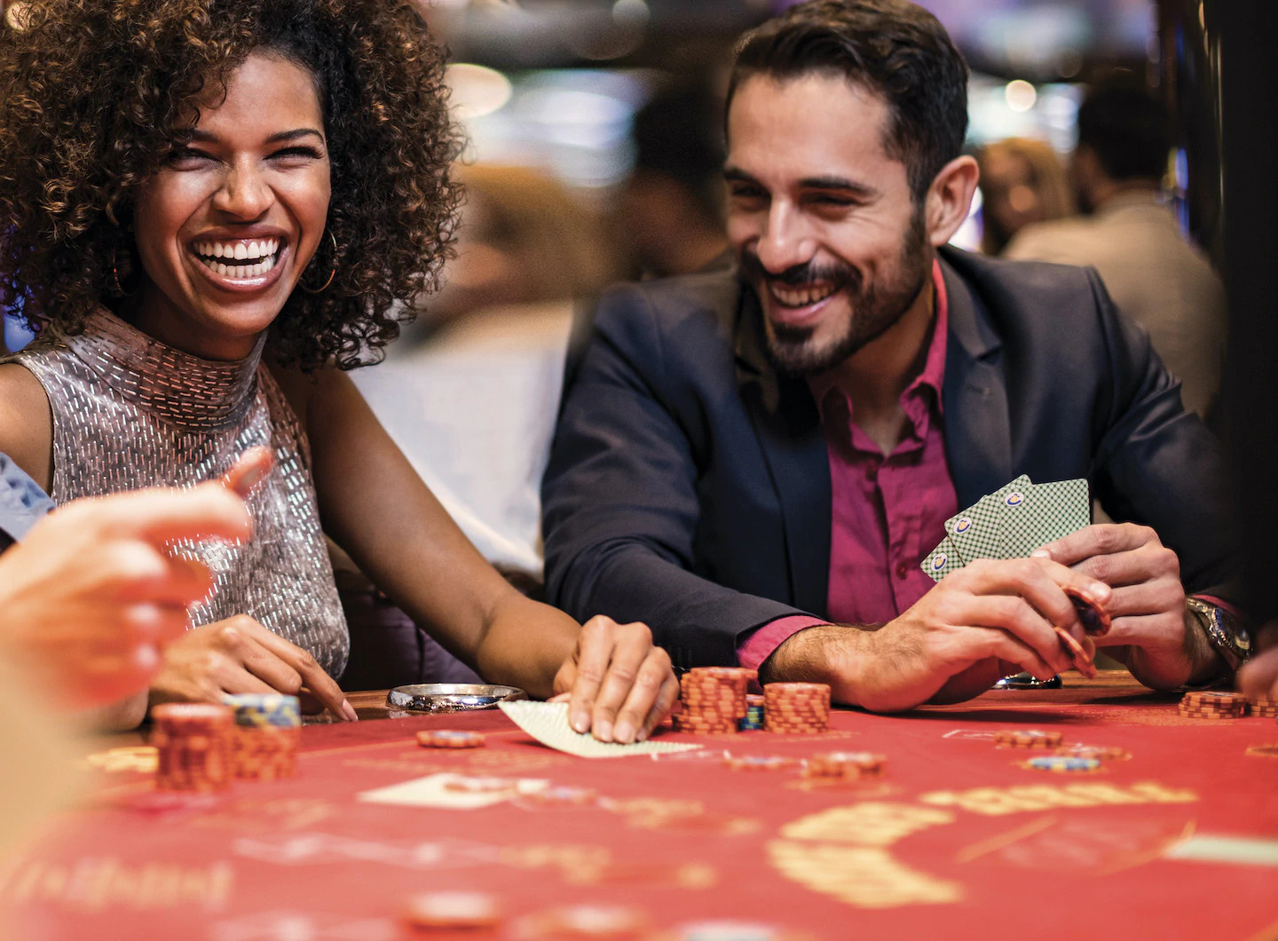 HOW TO WIN THE BEST ONLINE CASINO PLAY