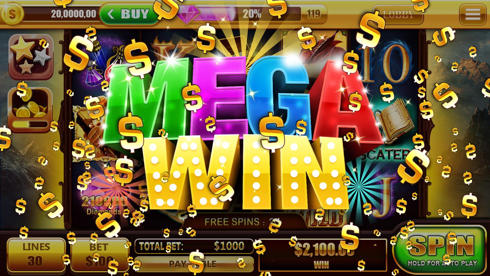 It turns out that this is a good and correct way to play online slots to win