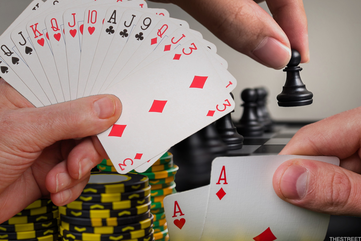LOGICAL REASONS WHY TRUSTED ONLINE POKER GAME