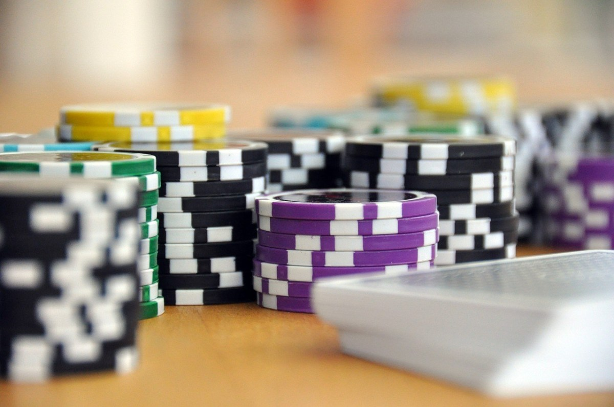 TIPS TO MAKE A QUALITY ONLINE POKER SITE