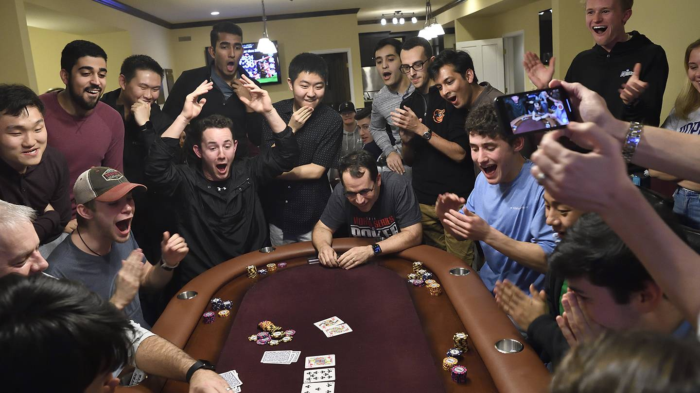 The Most Complete Indonesian Online Poker Bookie