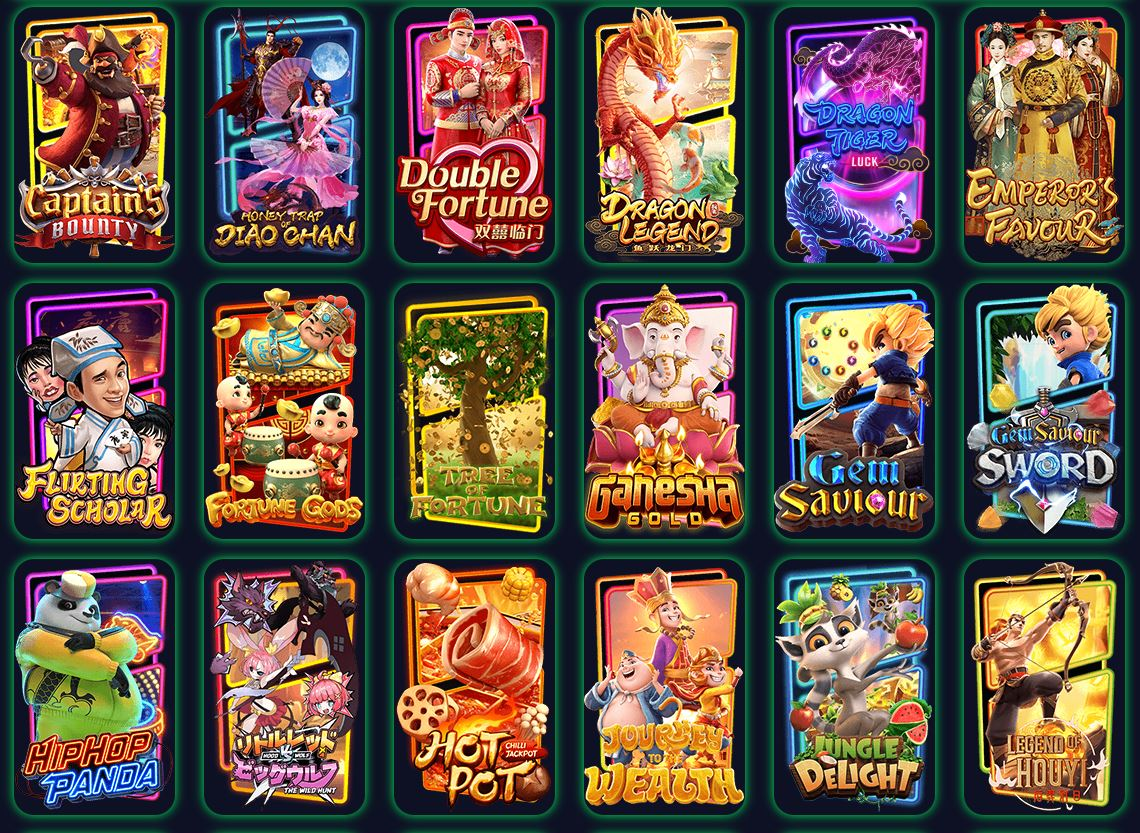 The Number 1 Best And Advanced Online Slot Gambling Site