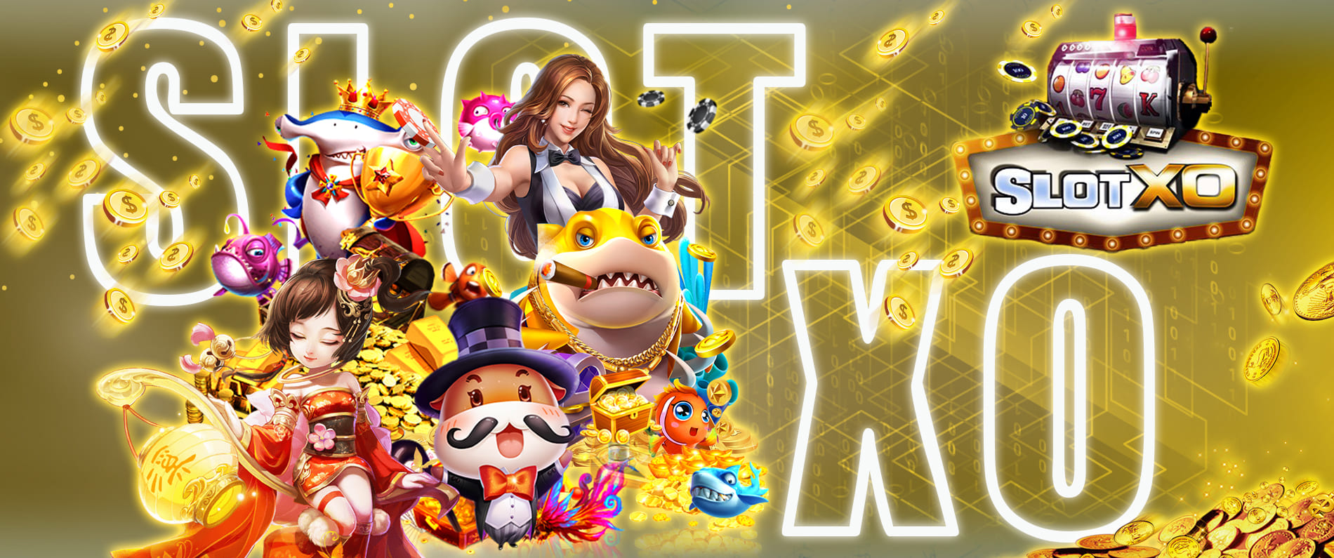 The characteristics of the Most Trusted and Best Online Slot Gambling Agent in Indonesia