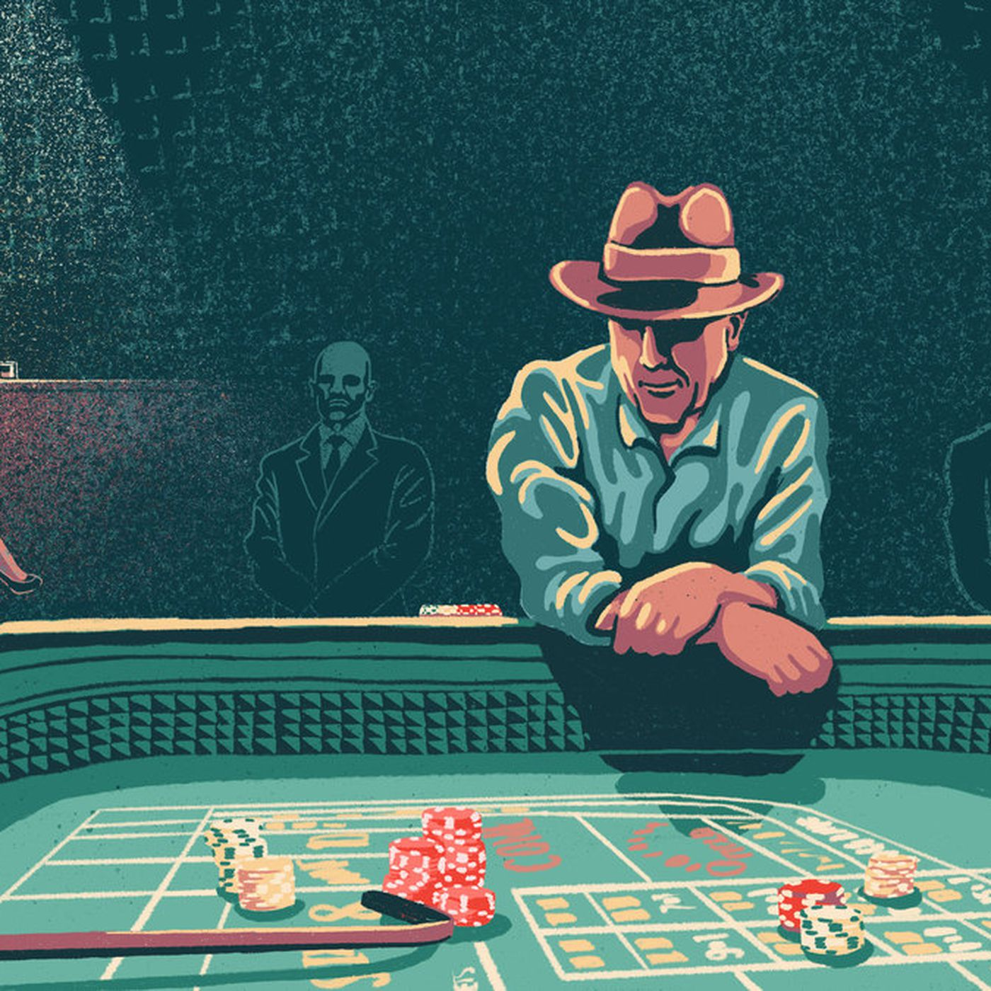 Tricks to Win Playing Roulette Online