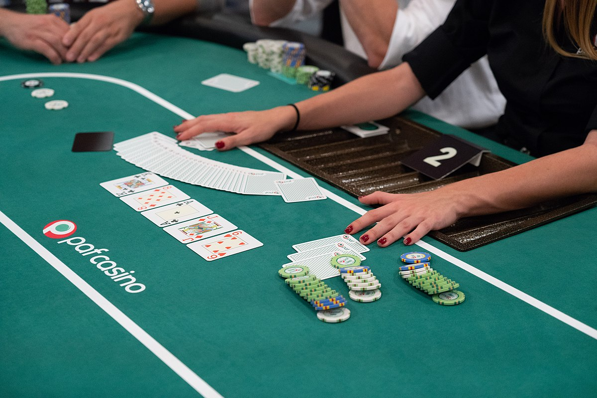 Why Gambling Games Are Easily Difficult